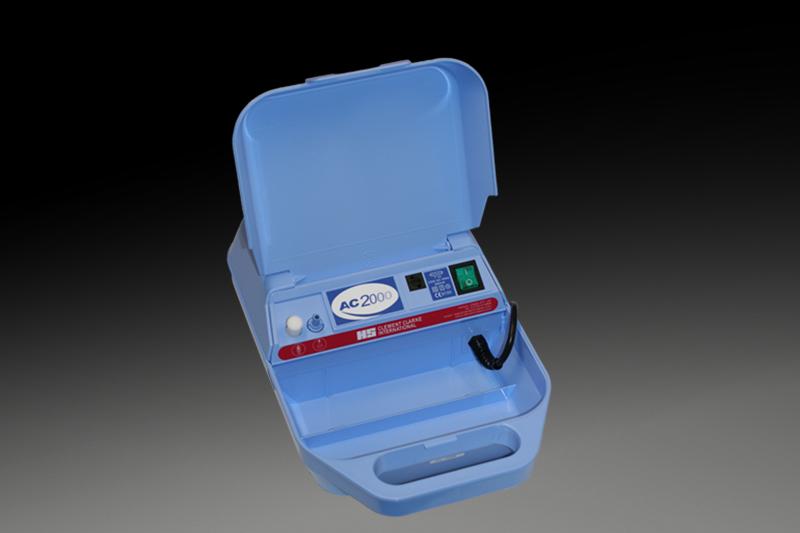 Medic AC2000