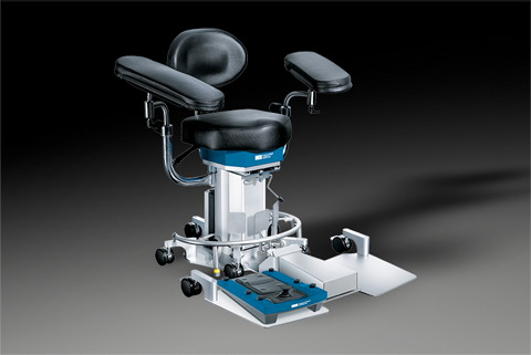 Combisit L surgeon's chair