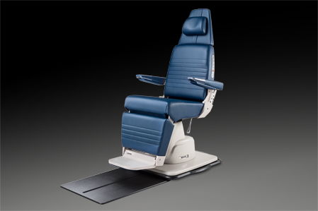 reliance 710 procedure chair with chair glide