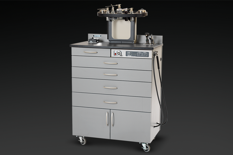 Reliance 610 Treatment Cabinets   Haag-Streit USA
