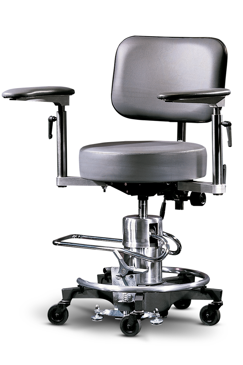 Reliance 500 series chair