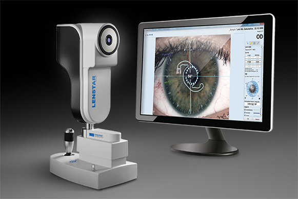 Creative technology like Lenstar for excellent refractive outcomes