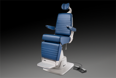 Reliance Medical procedure chair