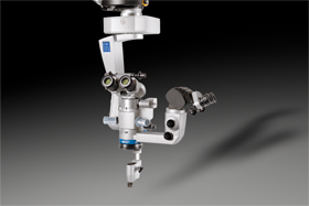Images of 4 microscopes compatible with FS 2-11
