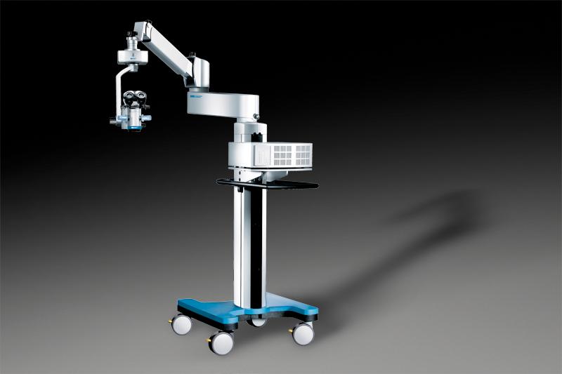 FS 2-21 / FS 2-25 microscope stand